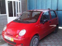 Daewoo Matiz I Рестайлинг 0.8, 2011 г., $ 1 829