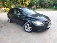 Mazda 3 I (BK) Рестайлинг 1.6, 2009 г., $ 4 500