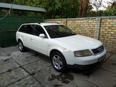 Audi A6 II (C5) 2.8, 1998 г., $ 3 300
