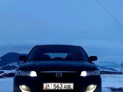 Mazda 626 V (GF) 1.8, 2000 г., $ 3 000