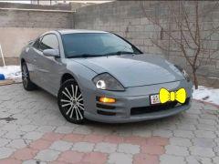 Mitsubishi Eclipse III 2.4, 2001 г., $ 3 300