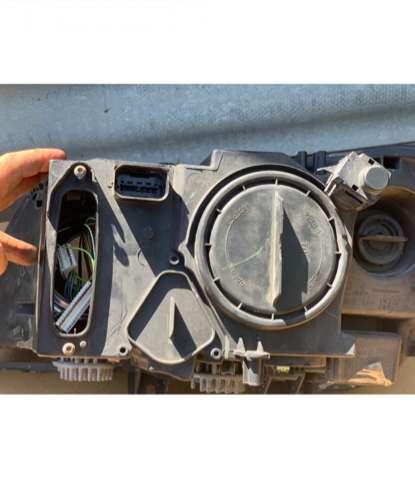 Продажа запчастей - Фара правая на бмв х3 F25 , 2011 г,