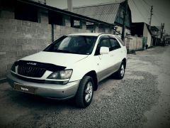 Toyota Harrier I (XU10) 3.0, 1998 г., $ 5 700