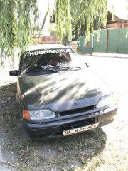 ВАЗ (Lada) 2114 21140 1.5, 2005 г., $ 1 744