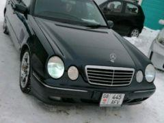 Mercedes-Benz E-класс II (W210, S210) Рестайлинг 430 4.3, 2000 г., $ 6 000