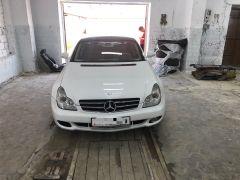 Mercedes-Benz CLS-класс I (C219) 500 5.0, 2006 г., $ 7 700