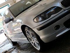 BMW 3 Серия IV (E46) Рестайлинг 330i 3.0, 2004 г., $ 5 700