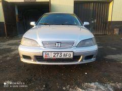 Honda Accord VI 1.9, 2002 г., $ 3 184