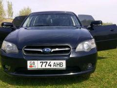 Subaru Legacy IV 2.0, 2003 г., $ 4 400