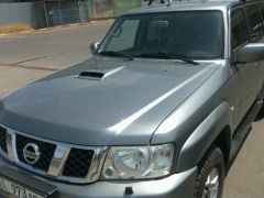 Nissan Patrol V (Y61) Рестайлинг 3.0, 2006 г., $ 13 300