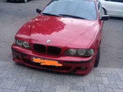 BMW 5 Серия IV (E39) 523i 2.5, 1999 г., $ 3 000