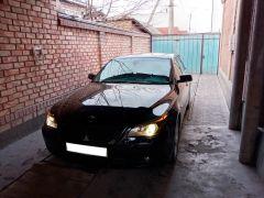BMW 5 Серия V (E60/E61) 530i 3.0, 2005 г., $ 7 500