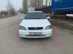 Opel Astra G 1.6, 1999 г., $ 2 968