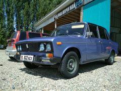 ВАЗ (Lada) 2106 21061 1.5, 2000 г., $ 1 621