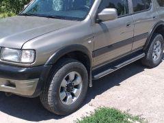 Opel Frontera B 3.2, 2001 г., $ 4 500