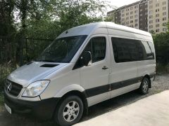 Mercedes-Benz Sprinter, 2007 г., $ 11 000