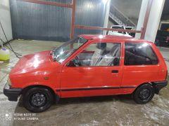 Suzuki Alto II 0.7, 1990 г., $ 1 200