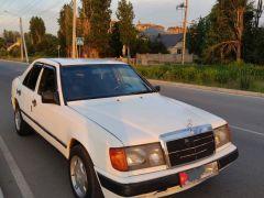 Mercedes-Benz W124 230 2.3, 1988 г., $ 2 247
