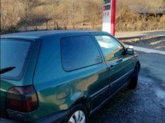 Volkswagen Golf III 1.4, 1996 г., $ 1 179