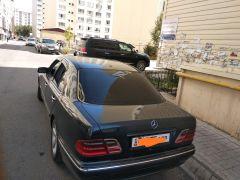 Mercedes-Benz E-класс II (W210, S210) 280 2.8, 1999 г., $ 5 300