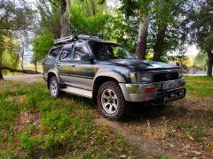 Toyota Hilux Surf II Рестайлинг 3.0, 1995 г., $ 5 000