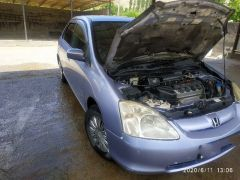 Honda Civic VI 1.5, 2002 г., $ 3 861