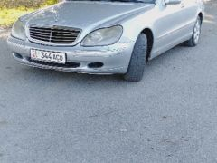 Mercedes-Benz S-класс IV (W220) 320 3.2, 2000 г., $ 4 800