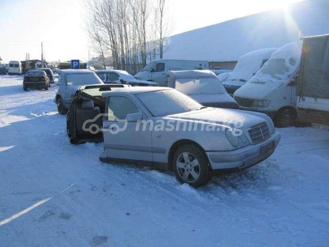 Продажа запчастей - Мерседес W 210 кузов! Из Германии