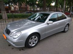 Mercedes-Benz E-класс III (W211, S211) 240 2.6, 2003 г., $ 6 500