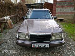 Mercedes-Benz W124 200 2.0, 1993 г., $ 2 985