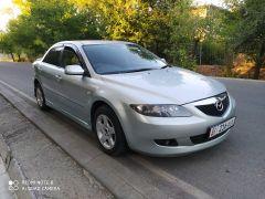 Mazda Atenza I 2.0, 2003 г., $ 4 200