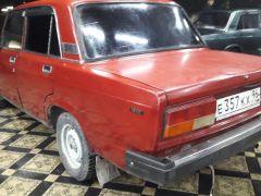 ВАЗ (Lada) 2107 21079 1.3, 1995 г., $ 1 200