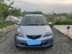 Mazda Demio II (DY) 1.4, 2003 г., $ 3 600