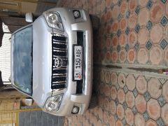 Toyota Land Cruiser Prado 150 Series 4.0, 2010 г., $ 30 000
