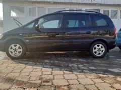 Opel Zafira A 2.2, 2002 г., $ 3 650
