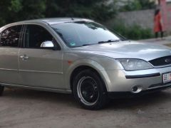 Ford Mondeo III 1.8, 2002 г., $ 2 500
