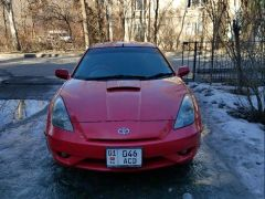 Toyota Celica VII (T230) Рестайлинг 1.8, 2003 г., $ 5 000