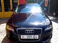 Audi A4 IV (B8) 2.0, 2009 г., $ 5 000