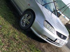 Honda Avancier 2.3, 2002 г., $ 4 200