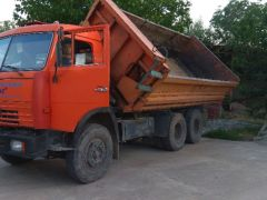 КамАЗ 5320, 2001 г., $ 16 000