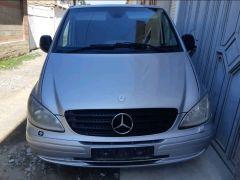 Mercedes-Benz Vito II (W639) 115 CDI L3 2.2, 2008 г., $ 8 500