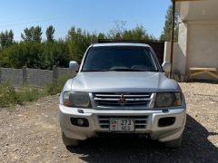 Mitsubishi Pajero III 3.2, 2001 г., $ 5 542
