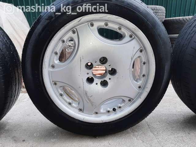 Wheel rims - Диски