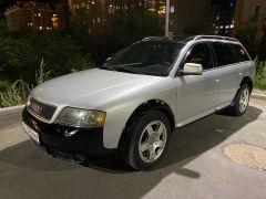 Audi A6 allroad I (C5) 2.7, 2002 г., $ 5 500
