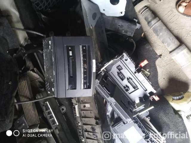 Авто на запчасти - Мерседес 221