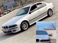 BMW 5 Серия IV (E39) 523i 2.5, 1999 г., $ 5 500