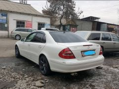 Mercedes-Benz E-класс III (W211, S211) 320 3.2, 2003 г., $ 8 000