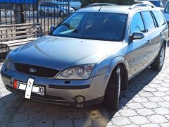 Ford Mondeo III 2.0, 2001 г., $ 2 359
