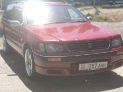 Nissan Stagea I 2.5, 1997 г., $ 4 000