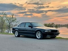 BMW 7 Серия III (E38) Рестайлинг 740Li 4.4, 2000 г., $ 9 300
